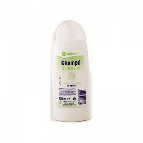 Champú Coaliment Anticaspa 250 ml.