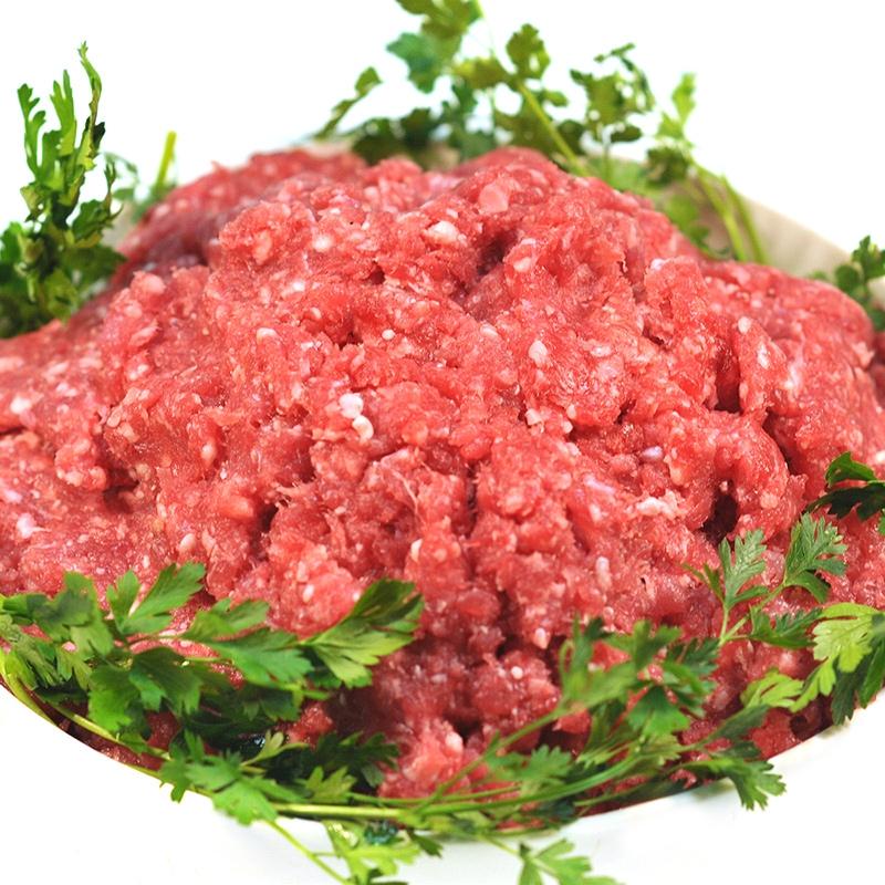 Carne picada ternera