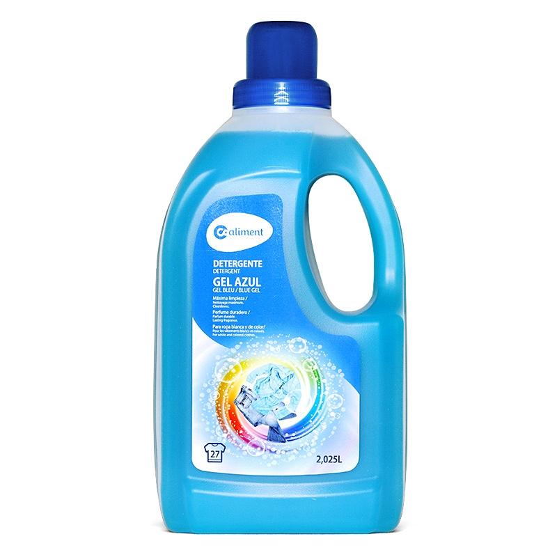 Detergent Blau Coaliment