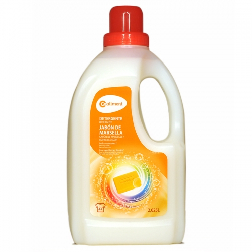 Detergente Marsella Coaliment 2 L