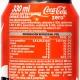 Llauna de Cocacola zero