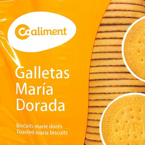 Galetes Maria Dorada Coaliment