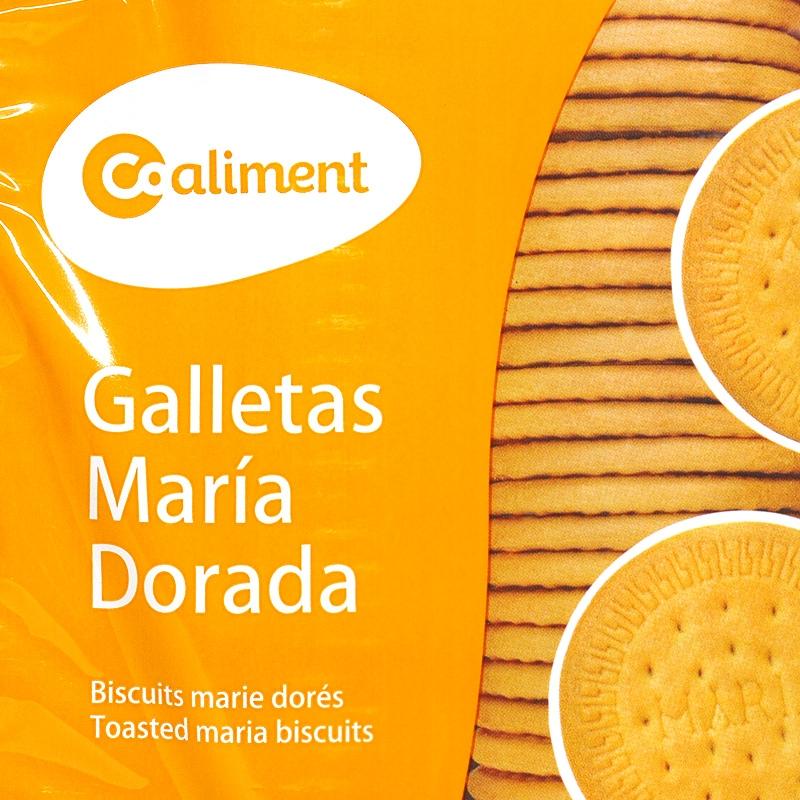 Galetes Maria