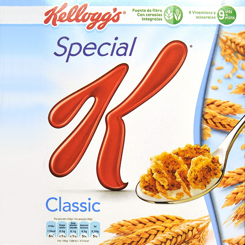 Special K classic