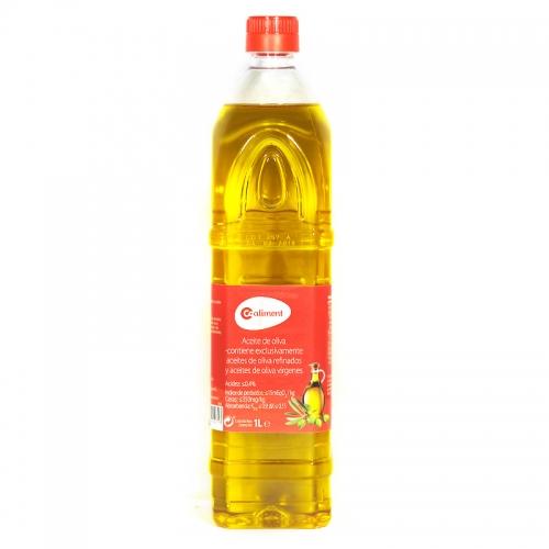 Oli d'oliva 0,4% Coaliment 1L