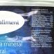 Aigua mineral Coaliment 8L