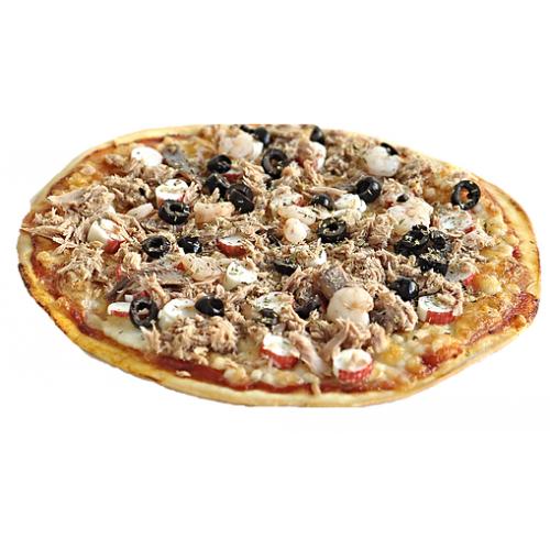 Pizza Marinera