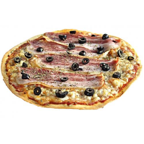 Pizza Beicon