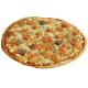 Pizza Salmó