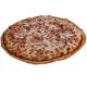 Pizza Pernil dolç