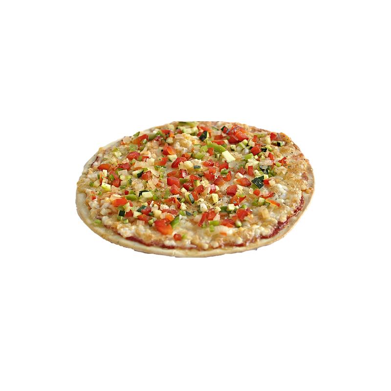 Pizza Verduretes