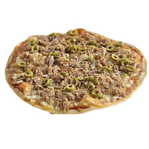 Pizza Tonyina i Ceba