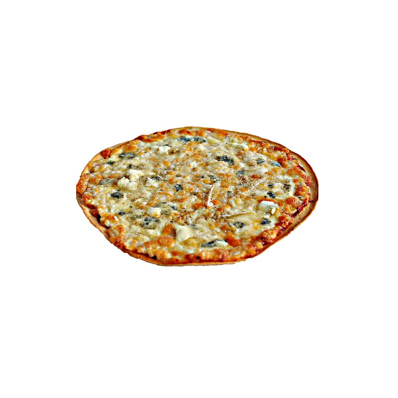Pizza 4 formatges