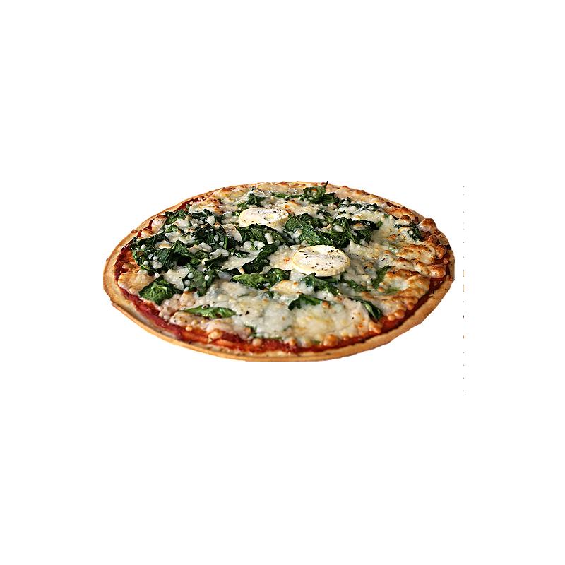Pizza Espinacs