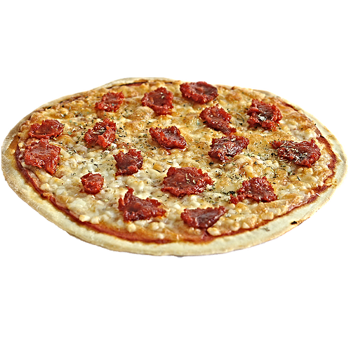 Pizza Sobrassada