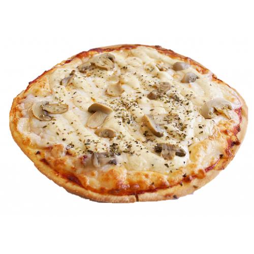 Pizza Carbonara i ou