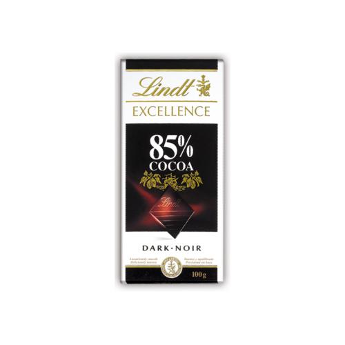 Xocolata Lindt 85%