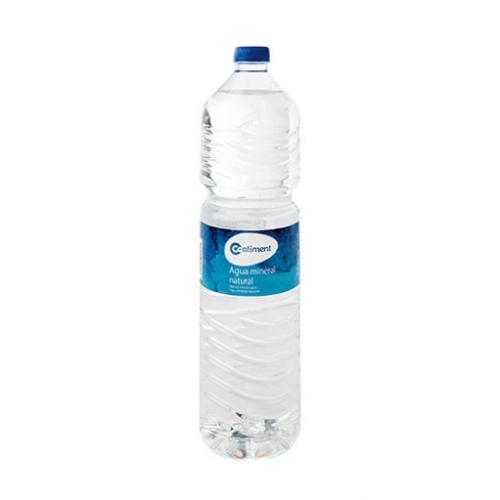 Aigua mineral Coaliment 1 L