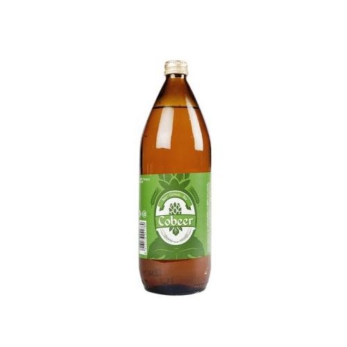 Cervesa Cobeer Botella 1L