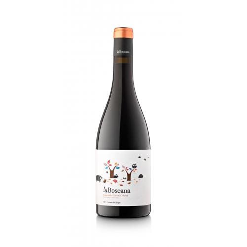 Vi blanc cap de ruc d.o Monsant