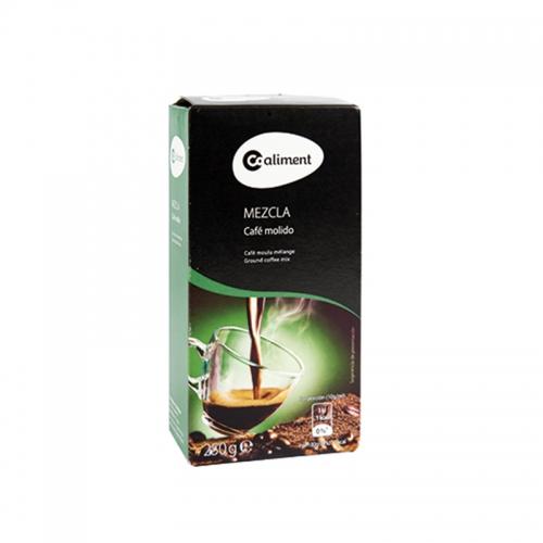 Cafè Coaliment mòlt mescla 250g