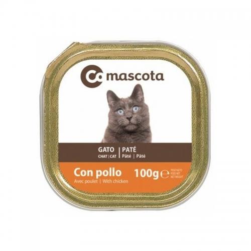 Aliment gats Coaliment llauna tonyina 400g